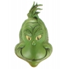 How the Grinch Stole Christmas! - The Grinch Latex Mask (Adult)